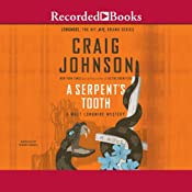 A Serpent's Tooth: A Walt Longmire Mystery, Book 9 | Craig Johnson