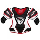 Bauer Vapor X60 Shoulder Pads [JUNIOR]