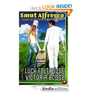 Smut Alfresco (Absolute Erotica)