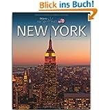 Horizont NEW YORK - 160 Seiten Bildband mit über 260 Bildern - STÜRTZ Verlag
