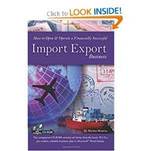 Download ebook How to Open & Operate a Financially Successful Import Export Business (Book & CD-ROM)
