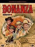 Bonanza - Season 1 (Neuauflage) (8 DVDs) title=