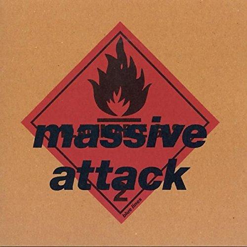 Massive Attack - Blue Lines [lp] - Zortam Music