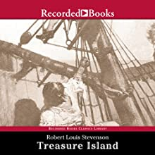 Treasure Island Audiobook by Robert Louis Stevenson Narrated by Neil Hunt
