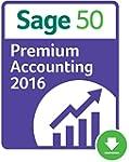 Sage 50 Premium Accounting 2016 [Down...