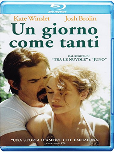 Un giorno come tanti (Labour Day) [Blu-ray] [IT Import mit deutscher Sprache]