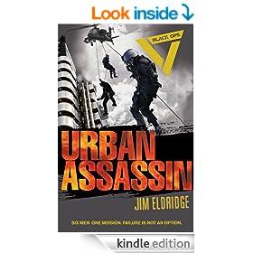 Black Ops: Urban Assassin