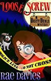 img - for Loose Screw (Dusty Deals Mystery Series) book / textbook / text book