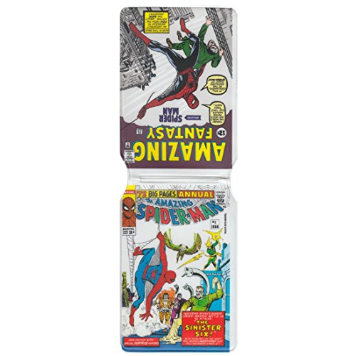 spider-man-classic-covers-travel-pass-holder