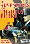 The Adventures of Thadeus Burke-Vol1