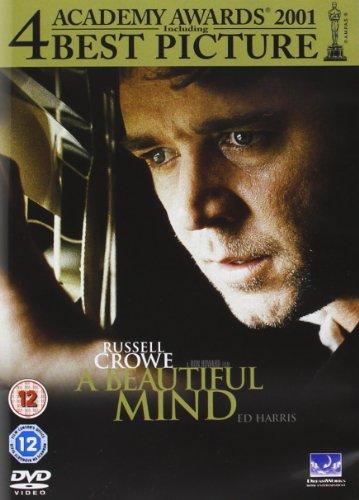 A Beautiful Mind [DVD] [Import]