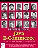 img - for Professional Java E-Commerce 1st edition by Subrahmanyam Allamaraju, Ronald Ashri, Chad Darby, Robert Fl (2001) Mass Market Paperback book / textbook / text book