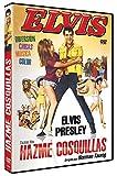 Hazme Cosquillas (Tickle Me) [DVD]