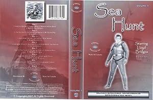 Sea Hunt, Volume 1