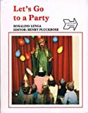 img - for The Party (Let's Go) book / textbook / text book