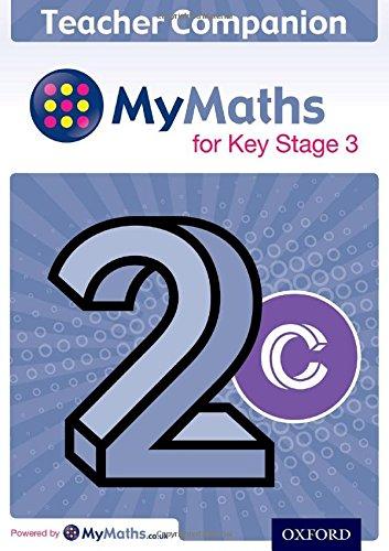 MyMaths: for Key Stage 3: Teacher Companion 2C