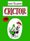 Crictor (Reading Rainbow Books)