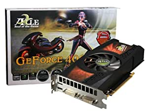 AXLE nVidia GeForce GTX460 1024 MB Grafikkarte (PCI-e, 1GB GDDR5 Speicher, Windows 7, 2x DVI, mHDMI)