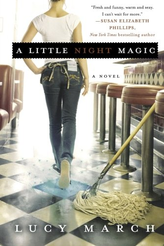 Image of A Little Night Magic