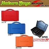 NatureBoys(ネイチャーボーイズ) リサイクルルアーボックス ブルー LB-C01