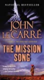 The Mission Song (0316016764) by Le Carre, John