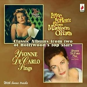 Love Letters & Sings