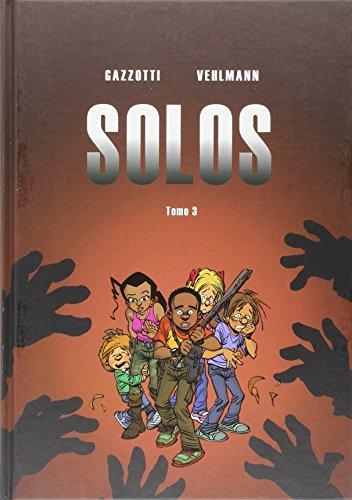 Solos 3 (Juvenil)