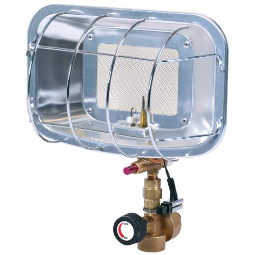 Indoor Gas Stove front-10524