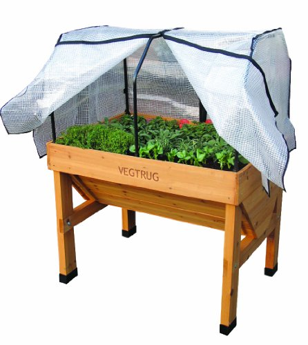 vegtrug-sgfp1136-small-green-house-frame-and-pe-cover-white
