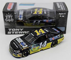 Lionel Racing Tony Stewart #14 Code 3 Associates 2016 Chevrolet SS NASCAR Diecast Car (1:64 Scale)
