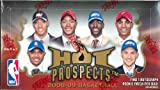 NBA 2008/2009 FLEER HOT PROSPECTS