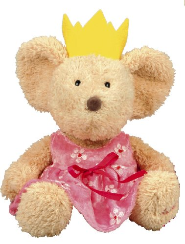 Lillebi Peluche Princesa - 20 cm