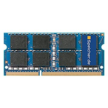4GB mémoire pour HP Envy Recline 23-m202eg Beats SE DDR3 SO DIMM 1600MHz