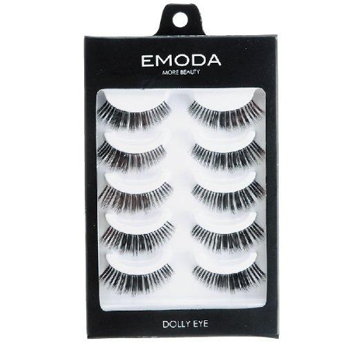 EMODA eyelash DOLLY EYE