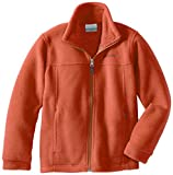 Columbia Boys 8-20 Steens Mt Ii Fleece