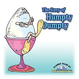 The Story of Humpty Dumpty Audiobook