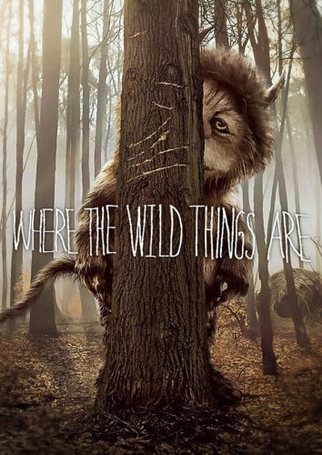 Where the Wild Things Are: Catherine O'Hara, Forest ...