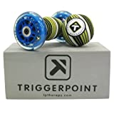 Trigger Point Performance Starter Self Massage Kit - Black