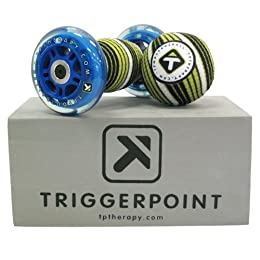 Trigger Point Starter Set - Taille Unique