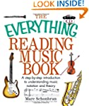 The Everything Reading Music Book wit...