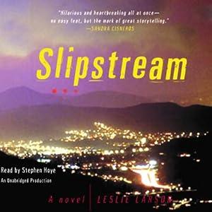 Slipstream | [Leslie Larson]