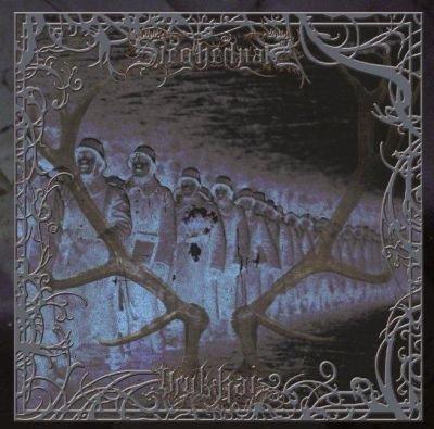 SIEGHETNAR/URUK-HAI - Split CD