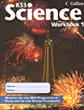 Collins KS3 Science - Workbook 1 (Collins Key Stage 3 Science)