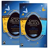 Green & Black's Organic Luxury Milk Twin Eggs & Bars