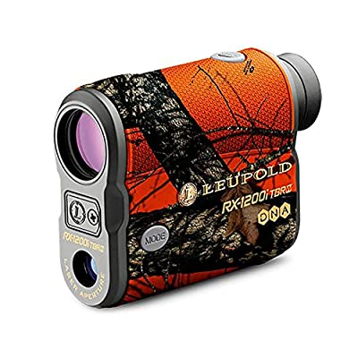 RX-1200i Tbr Rangefinder Camo by Dreme Corp