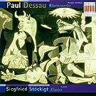 Paul Dessau: Klavierwerke
