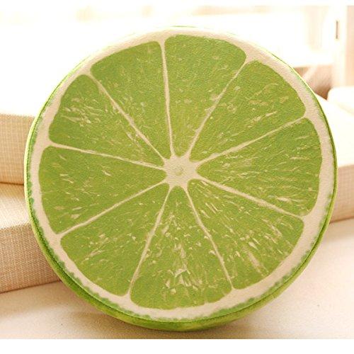 new-day-fruit-cushion-creative-3d-simulation-thickened-chair-round-watermelon-cushion-short-plush-h