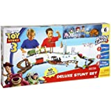 Toy Story 3 Action Links Deluxe Stunt Set
