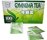 Gymnema green Tea for diabetics- no caffeine
