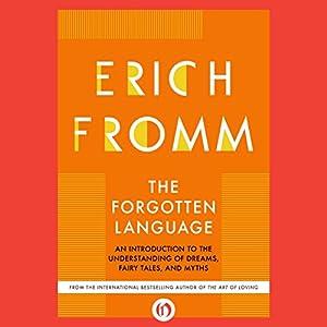 The Forgotten Language Audiobook